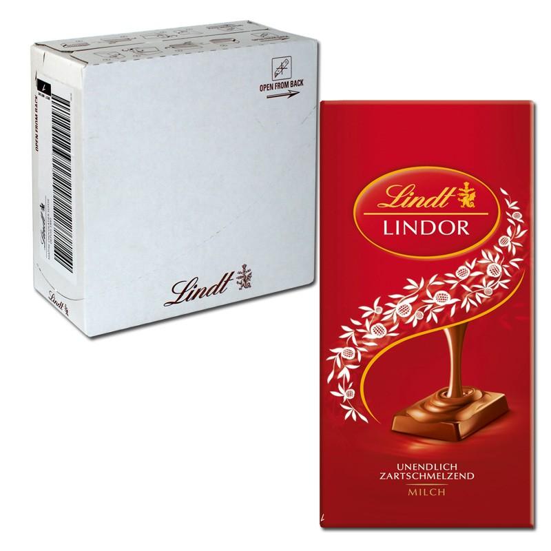Lindt-Lindor-Milch-Schokolade-100g-12-Tafeln