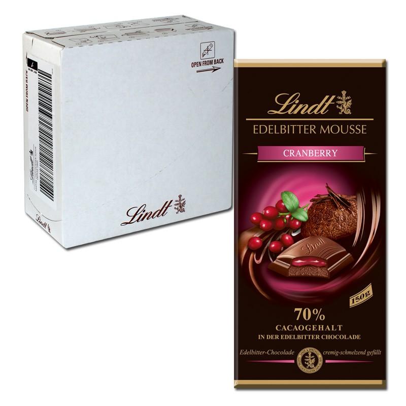 Lindt-Edelbitter-Mousse-Cranberry-150g-13-Tafeln