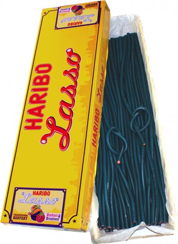 Haribo-Lasso-Him-u-Brombeer-Konfekt-Stg-65-cm-50-Stk