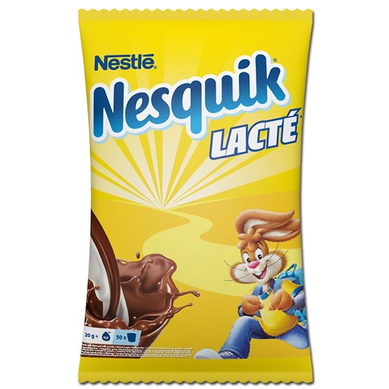 Nestle-Nesquik-Lacte-Instant-Kakao-für-Automaten-1000g-Beutel