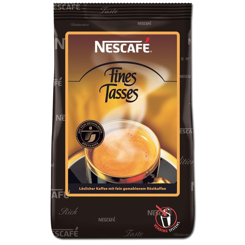Nescafe-Fines-Tasses-löslicher-Bohnen-Kaffee-250g-Btl