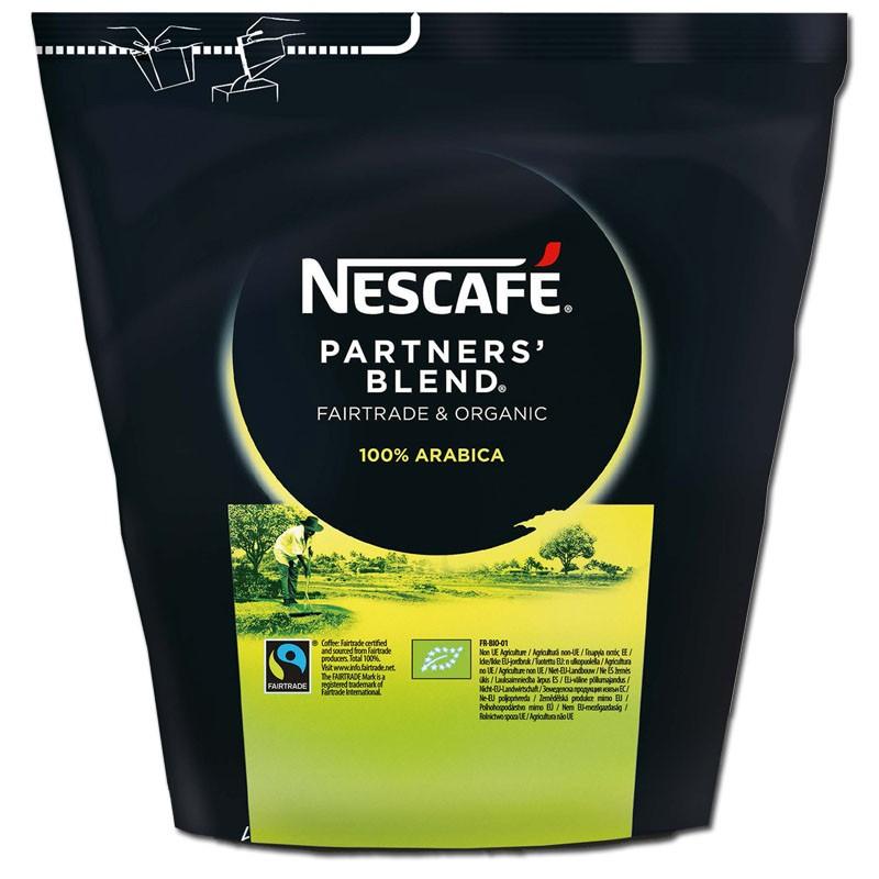 Nescafe-Partners-Blend-Instantkaffee-250g-Beutel-Fairtrade