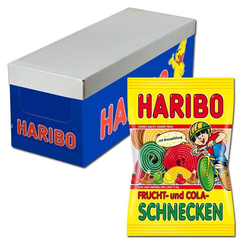 Haribo-Frucht-Cola-SchneckenFruchtgummi-175g-18-Btl
