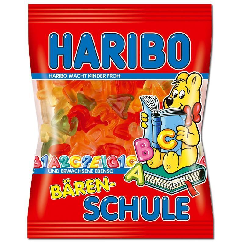 Haribo-Baeren-Schule-Fruchtgummi-18-Beutel-200g_2