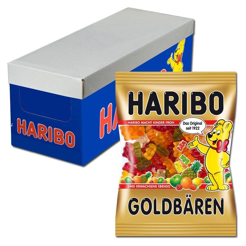 Haribo-Goldbaeren-Fruchtgummi-18-Beutel-200g