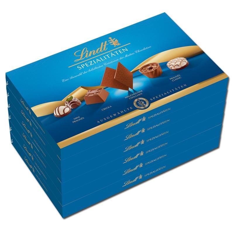 Lindt-Spezialitäten-Pralinen-Mischung-125g-6-Packungen