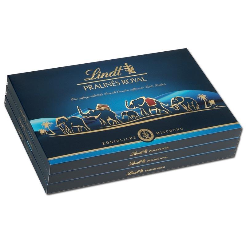 Lindt-Pralinen-Royal-300g-Schokolade-3-Packungen