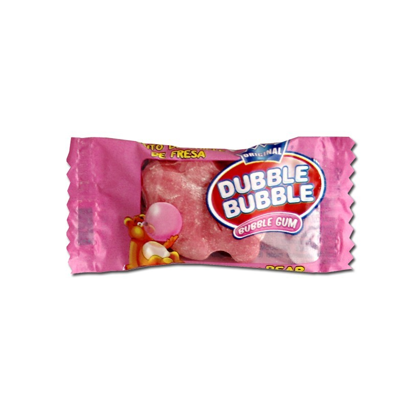 Dubble-Bubble-Kaugummi-Baerchen-Bubble-Gum-Bears-150-Stueck_1