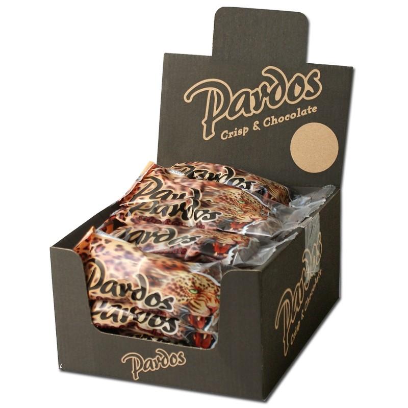 Pardos-Crisp-und-Chocolate-30g-Schokolade-20-Beutel