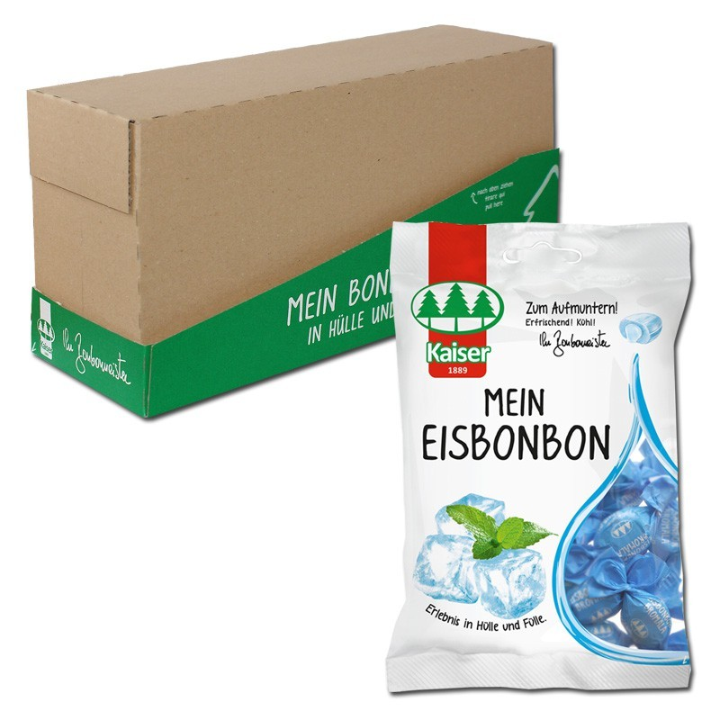 Kaiser-Mein-Eisbonbon-90g-Halsbonbon-18-Beutel