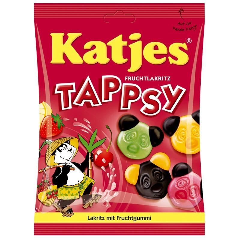 Katjes-Tappsy-200g-Lakritz-Fruchtgummi-20-Beutel