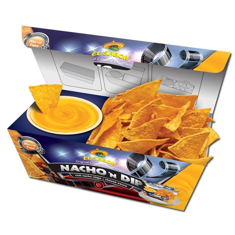 Nacho-n-Dip-Tortilla-Chili-Chips-mit-Kaese-Dip-175g-12-Packungen