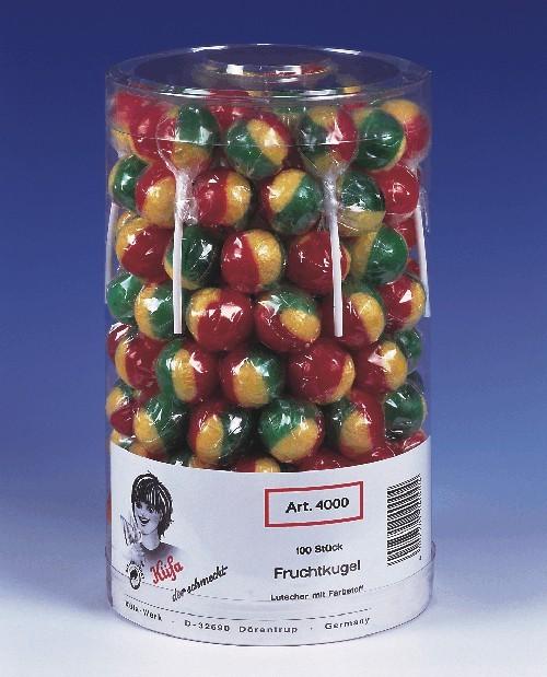 Kuefa-Frucht-Kugel-Lutscher-Lolly-100-Stueck