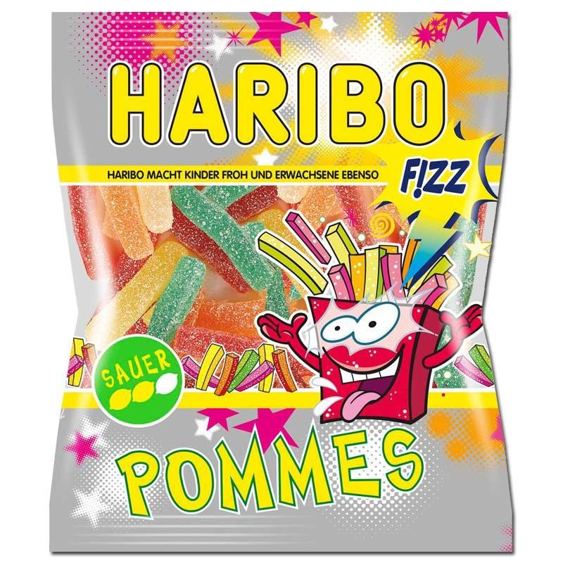 Haribo-Pommes-sauer-Fruchtgummi-24-Beutel-100g