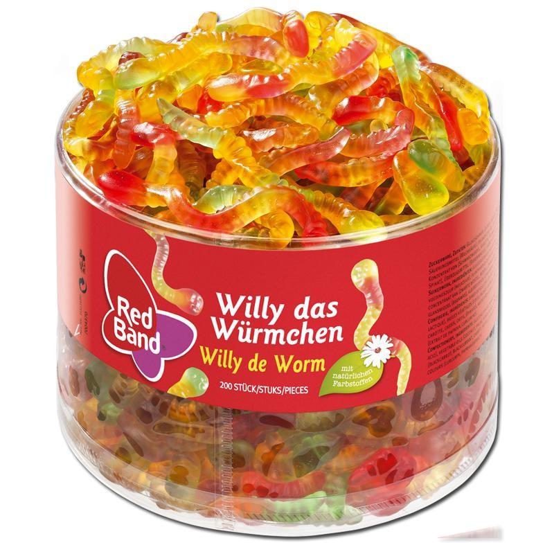 Red-Band-Willy-das-Wuermchen-Fruchtgummi-200-Stueck_1