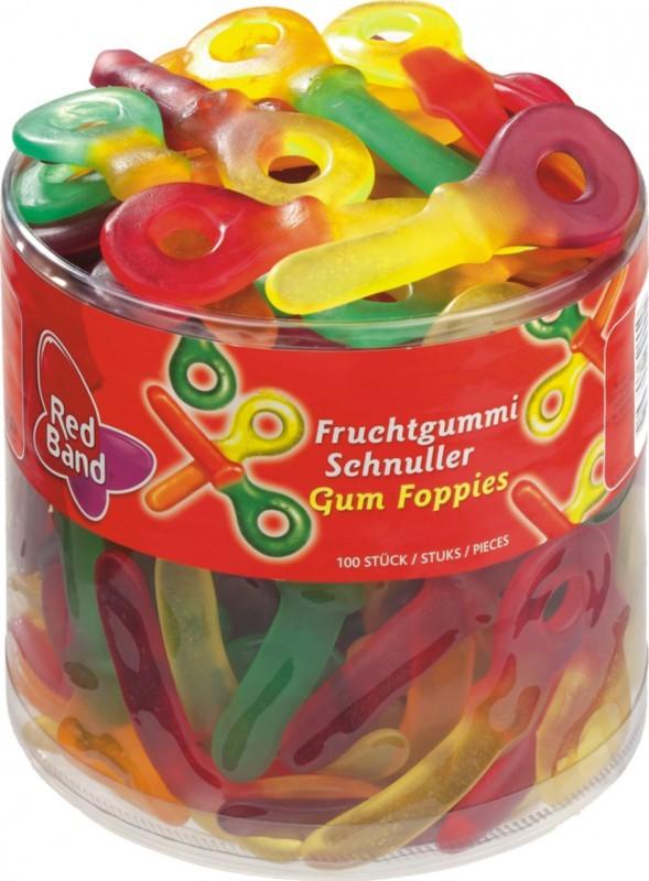 Red-Band-Fruchtgummi-Schnuller-100-Stueck