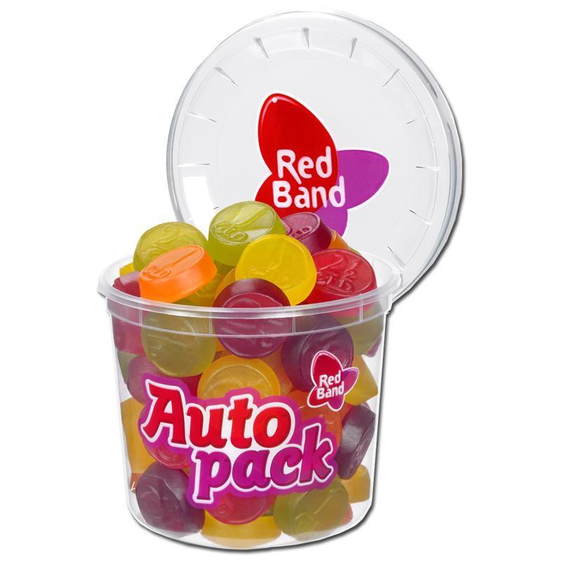 Red-Band-Autopack-Fruchtgummi-Muenzen-12-Dosen-je-200g