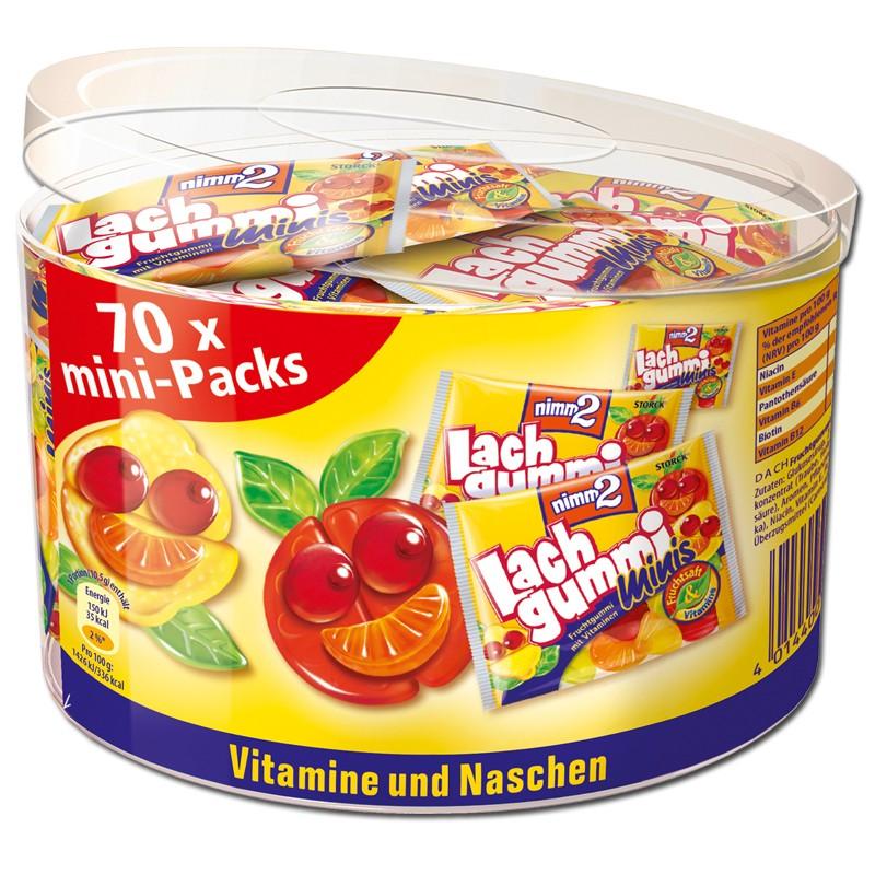 Storck-Nimm-2-Lachgummi-Minis-Fruchtgummi-70-Minibeutel
