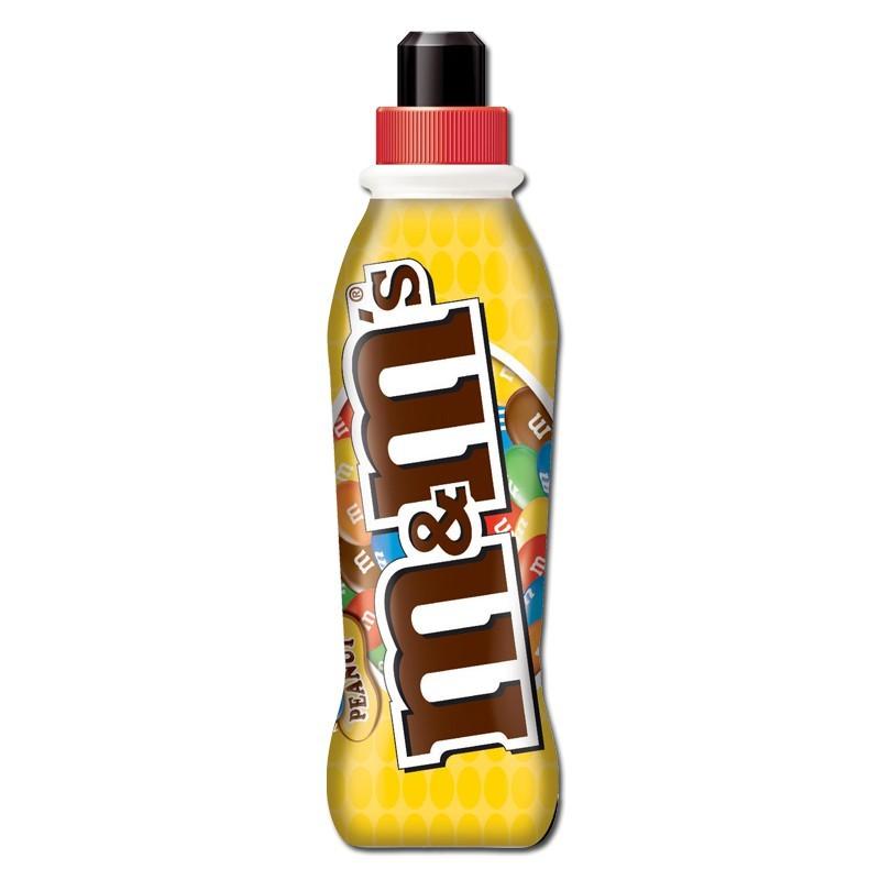 mundms-Peanut-Drink-350ml-PET-Flasche-Milch-Mix-Getraenk-8-Stueck