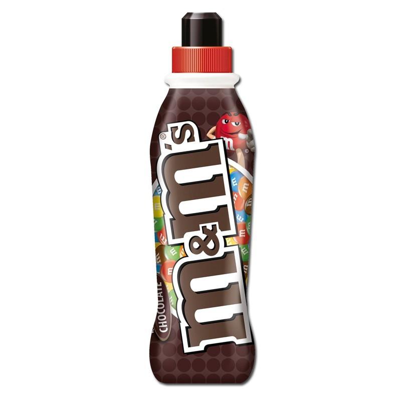 mundms-Chocolate-Drink-350ml-PET-Flasche-Milch-Mix-Getraenk-8-Stueck