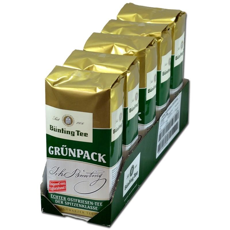 Bünting-Tee-Grünpack-5-Beutel-je-500g_1