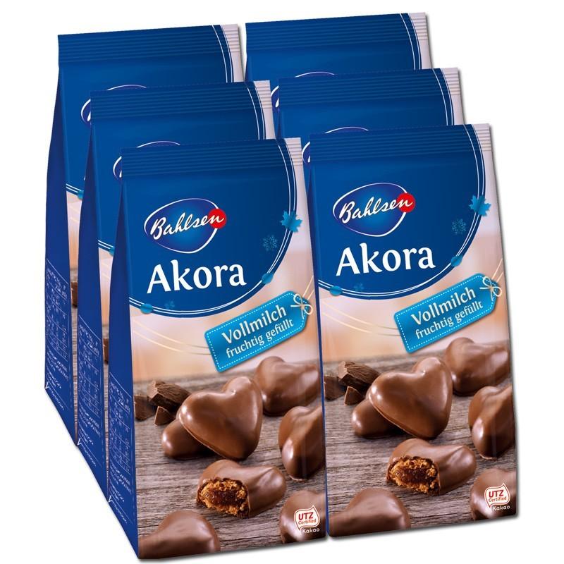 Bahlsen-Akora-Lebkuchenherzen-Vollmilch-150g-6-Beutel