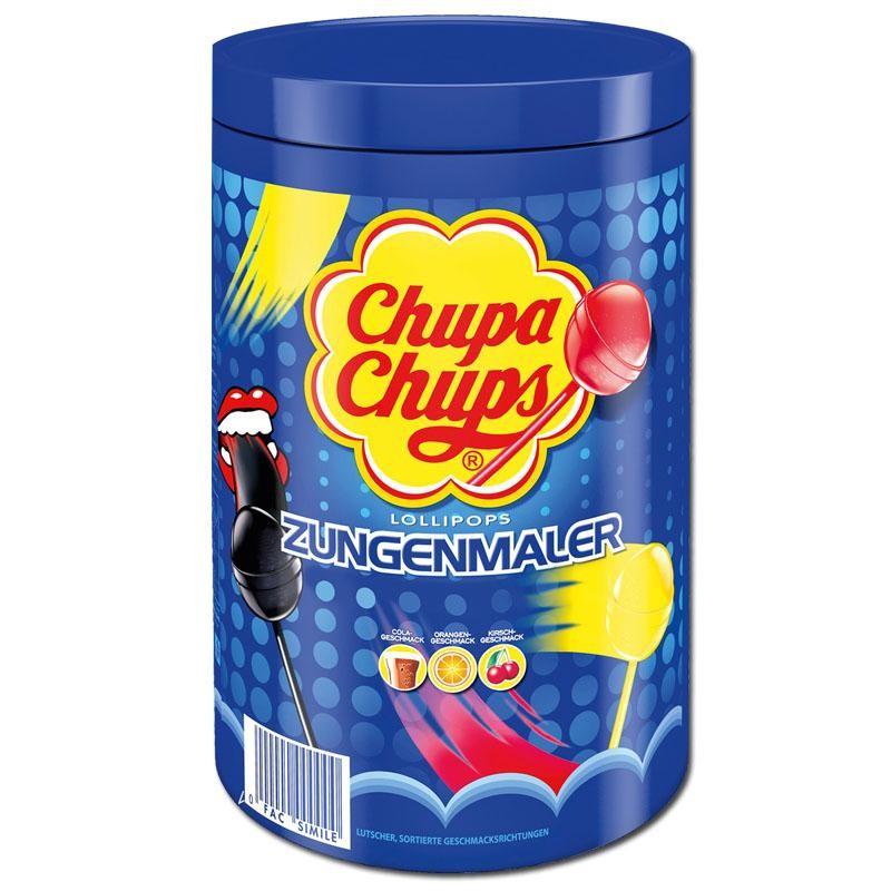 Chupa-Chups-Zungenmaler-Lutscher-Lolly-100-Stueck