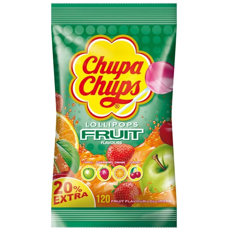Chupa-Chups-Frucht-Lutscher-Nachfuellbeutel-Fruit-120St