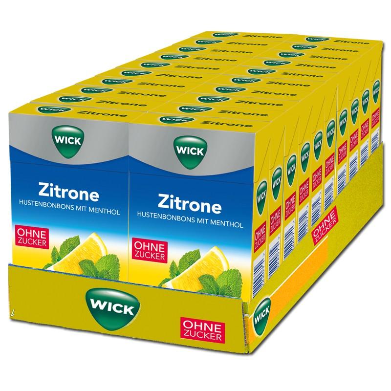 Wick-Zitrone-Natürliches-Menthol-o-Zucker-46g-20-Boxen
