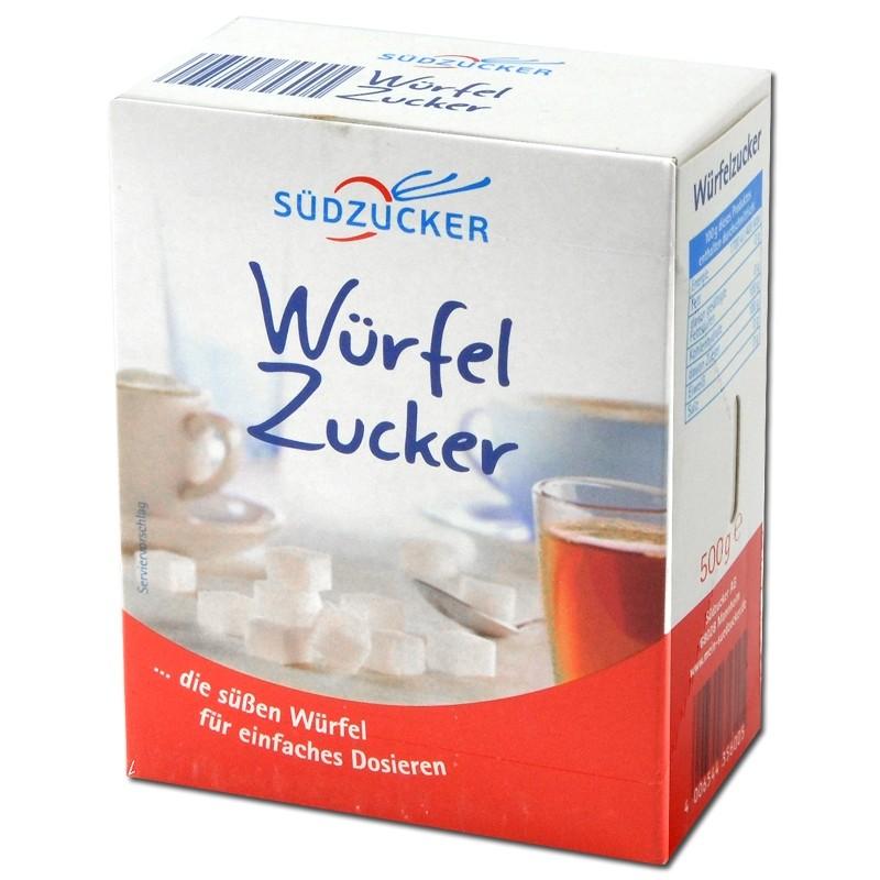 Würfelzucker-Südzucker-500g-Packung