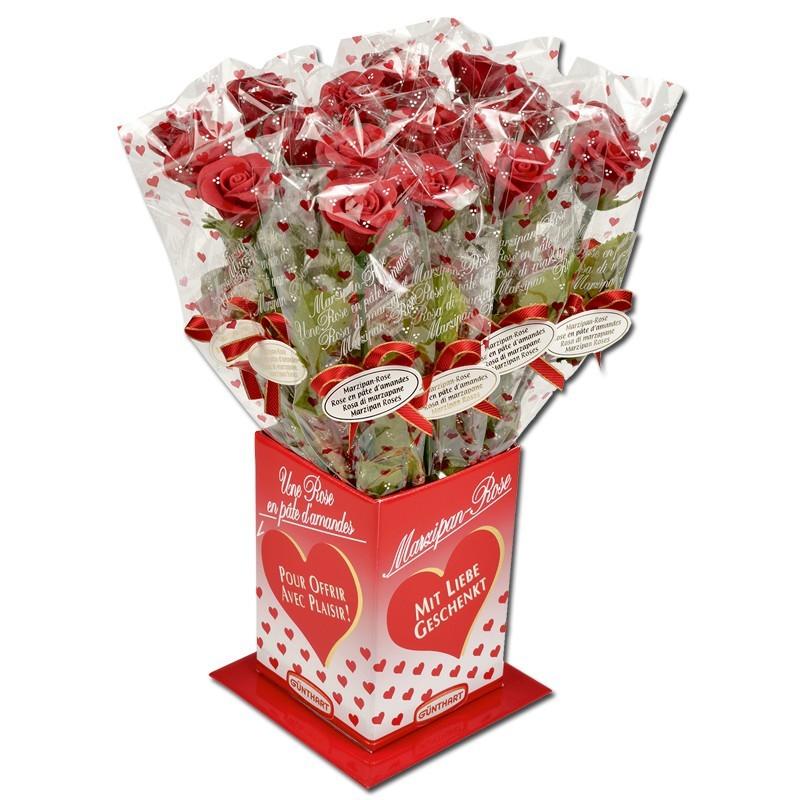 Guenthart-Marzipan-Rose-rot-Geschenkartikel-20-Stueck_1