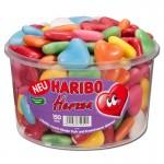 Haribo-Baiser-Herzen-Schaumzucker-150-Stück