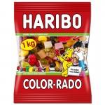 Haribo-Color-Rado-Fruchtgummi-Lakritz-1-Kg-Beutel