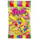 Trolli-Saure-Stäbchen-Fruchtgummi-1-Kg-Beutel