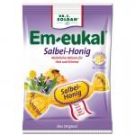 Em-eukal-Salbei-Honig-Bonbons-75g-Hustenbonbon-20-Beutel