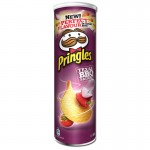 Pringles-Texas-BBQ-Barbecue-Chips-190g-Dose