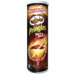 Pringles-Hot-und-Spicy-Chips-190g-Dose