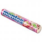 Mentos-Erdbeer-Mix-Rolle-Kaubonbon-Dragee-40-Stueck