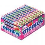 Mentos-Erdbeer-Mix-Rolle-Kaubonbon-Dragee-40-Stueck_1