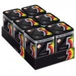 Wrigleys-5-Gum-Turbulence-Wassermelone-Kaugummi-6-Dosen