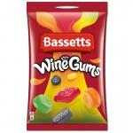 Bassetts-traditionelles-englisches-Weingummi-lose-1kg