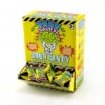 Brain-Blasterz-Sour-Candy-Drops-Bonbon-mit-Brause-sauer-200-Stück-je-4g