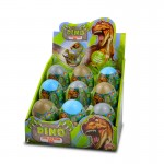 Dino-Collection-Egg-Überraschungs-Ei-Ü-Ei-18-Stück-je-10g