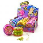 Yo-yo-Mania-Jojo-mit-Kaugummi-12-Stück-je-30g