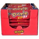 Fazer-Dumle-Snacks-Riegel-Schokolade-25-Stueck-je-40g