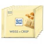 Ritter-Sport-Weiss-Crisp-100g-Schokolade-5-Tafeln