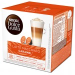 Dolce-Gusto-Latte-Macchiato-Caramel-Kaffee-16-Kapseln