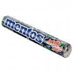 Mentos-Lakritz-Mint-Rolle-Kau-Bonbon-Dragee-40-Stueck