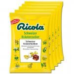 Ricola-Schweizer-Kraeuterzucker-Bonbons-75g-5-Beutel