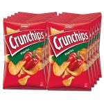 Lorenz-Crunchips-Paprika-175g-Chips-10-Beutel